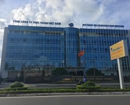 Dự án: VP TCT trực thăng Việt Nam tại Đà Nẵng