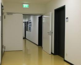 Cung cấp Cửa Chống Cháy Tại Khách Sạn Mường Thanh