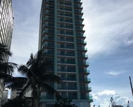 Dự án Oceanview Apartment Hotel (Alacarte Hotel) tại Đà Nẵng