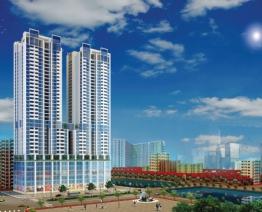 Dự án: Chung cư New skyline