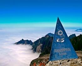 Dự án: Lắp đặt trạm BTS trên đỉnh Fansipan