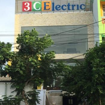 CN Công ty TNHH Điện – Điện tử 3C tại Đà Nẵng khánh thành văn phòng mới