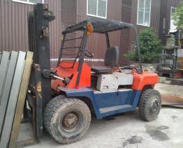 Xe nâng TOYOTA 7,5 tấn