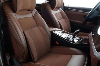 Polyurethane trong ngành công nghiệp xe hơi