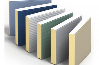 Tấm vách Panel và những Ưu nhược điểm Khi sử dụng