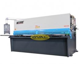 Máy cắt thuỷ lực QC12K