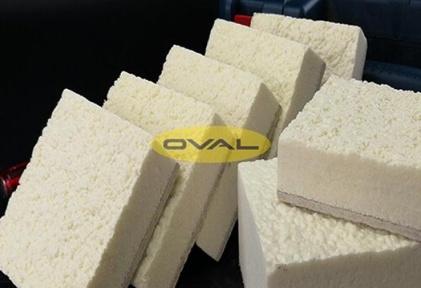 Hoá chất Foam PU Oval nhập khẩu & phân phối chính hãng