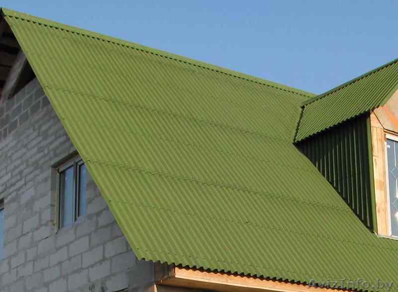 Dấu hiệu nhận biết thời điểm thay thế mái nhà bằng của bạn