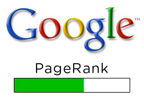 Google Pagerank là gì?