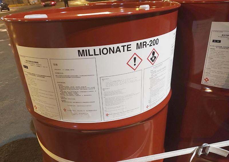 MILLIONATE-MR 200