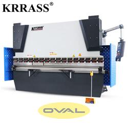 Máy công nghiệp Krrass